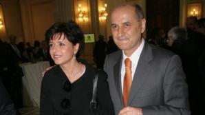 Cristiana şi George Copos