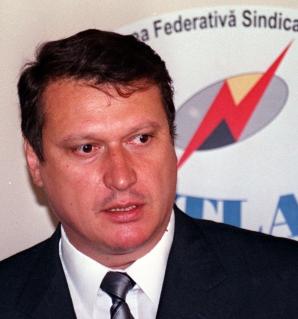 Dumitru Chiriţă, deputat PSD şi candidat pentru un nou fotoliu în Parlamentul României