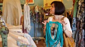 Peste 100 de joburi vacante la retailerii de fashion din ţară