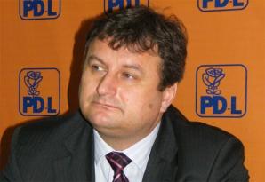 Georgică Dumitru, actual candidat din partea USL