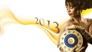 Horoscop anual 2013 pentru toate zodiile