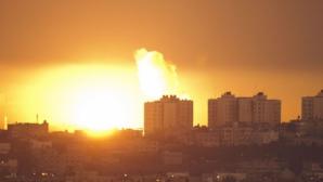 Declaraţiile lui Erdogan vin pe fondul conflictului din Gaza