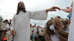 Isus din Siberia prevestește o Apocalipsă iminentă