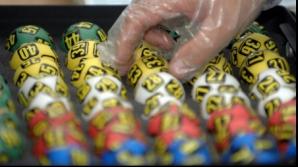LOTO. Un bărbat din Panciu a câştigat peste un milion de euro la JOKER