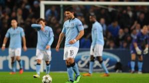 Dezastru pentru Manchester City