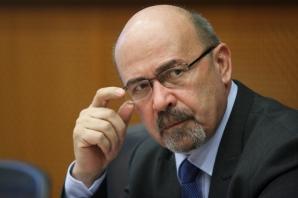 Marko Bela, ex-viceprim-ministru al României, fost preşedinte al UDMR