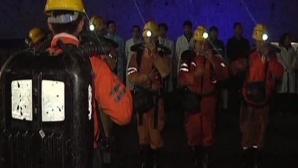 Poliţia arestează 18 persoane în cazul accidentului minier din Turcia