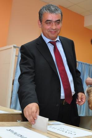 Mircea Andrei, candidatul Aliantei pentru Arges si Muscel
