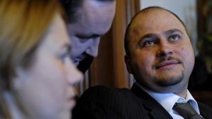 Olosz Gergely, candidat din partea UDMR