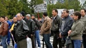 Guvernul NU mai acordă ajutoare pentru Oltchim