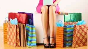 Black Friday, nebunia cumpărăturilor