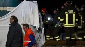 MAE cofirmă: Şase români au murit în accidentul din sudul Italiei