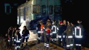 BĂTAIE PE CADAVRELE românilor morţi în accidentul din Italia