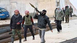 Siria a fost atacată de kurzi