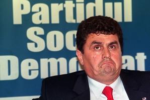 Teodor Niţulescu, fostul prefect de Teleorman şi candidat al ARD pentru un colegiu de deputat