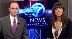 DEMISIE ÎN DIRECT: Doi prezentatori TV şi-au lăsat colegii cu gura căscată