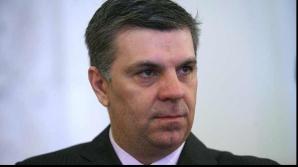 Zgonea: Năstase va reintra în PSD atunci când legea o va permite