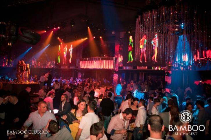 Clubul Bamboo