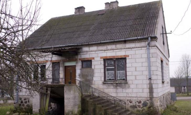 Descoperiri macabre în Casa Groazei din Polonia