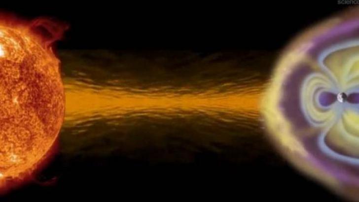 Există portaluri între Terra și Soare, spun cercetătorii NASA