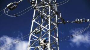 51 de localităţi fără lumină electrică