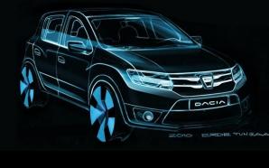 Dacia nu exclude lansarea unui nou sedan şi a unui model mini