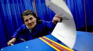 REZULTATE ALEGERI PARLAMENTARE 2012 IAŞI: USL şi-a adjudecat cele 17 mandate de parlamentar