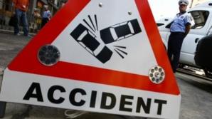 Un şofer FĂRĂ PERMIS a lovit MORTAL un copil de 11 ani şi l-a rănit pe fratele său