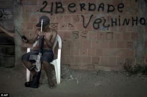 Imagini terifiante: EFECTELE DEVASTATOARE ale consumului de DROGURI