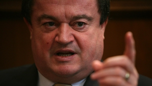 Preşedintele PDL Vasile Blaga