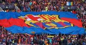 Fanii Barcelonei