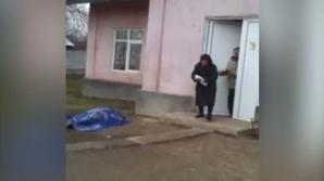 A MURIT DUPĂ CE A VOTAT: Cadavrul, abandonat la intrarea în secţia de votare