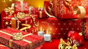 Cadouri Crăciun