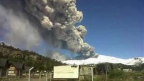 Vulcanul Copahue