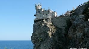 Castelul de la Marea Neagră