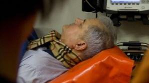 Şerban Brădişteanu era dispus să îl opereze pe Adrian Năstase