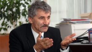 Oltean: Liberalii să se spele pe cap cu Stănişoară, nu este o pierdere pentru PDL