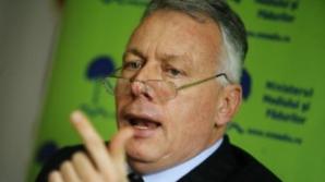 Borbely: Frunda a pierdut mandatul din cauza legii strâmbe, încercăm să aibă un cuvânt în continuare / Foto: dcnews.ro