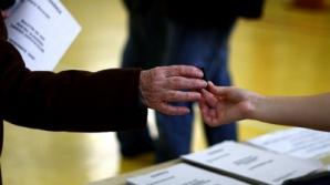 Câțiva dintre candidații din Alba sunt arhicunoscuți de electorat.