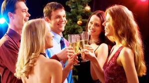 Ce tipuri de persoane să eviţi la petrecerea de Crăciun