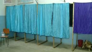 REZULTATE ALEGERI PARLAMENTARE 2012: Secţii fără NICIUN VOTANT