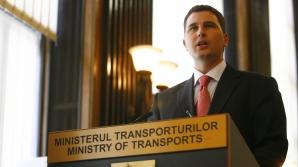 Tanczos Barna, ex-secretar de stat in Ministerul Transporturilor