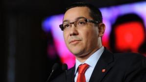 Primarul municipiului Alba Iulia, despre Ponta:Bunul simţ şi cei şapte ani de acasă nu se pot plagia / Foto: bzi.ro