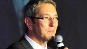 Andrei Zaharescu, purtător de cuvânt al Guvernului