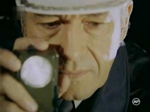 Sergiu Nicolaescu a jucat peste 35 de roluri, de la comisarul Moldovan la Mircea cel Bătrân, mareşalul Averescu şi Carol I