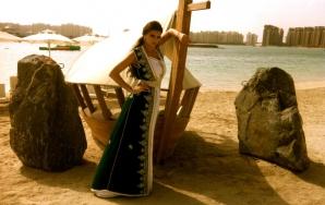 Nu o să crezi ce face sora Monică Gabor în Dubai