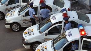 Ofiţer de la Serviciul arme al Poliţiei Cluj, reţinut pentru trafic de influenţă