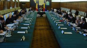 Guvernul îşi va angaja răspunderea pentru RESTITUIREA PROPRIETĂŢILOR