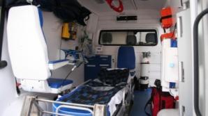 Accident de muncă la Rovinari: BĂRBAT MORT după ce a căzut în gol