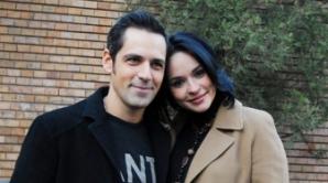 Andreea Marin și Ștefan Bănică Jr. s-au despărțit